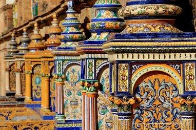 Circuit - Les trésors de l'Andalousie du 5 au 12 mai 2020