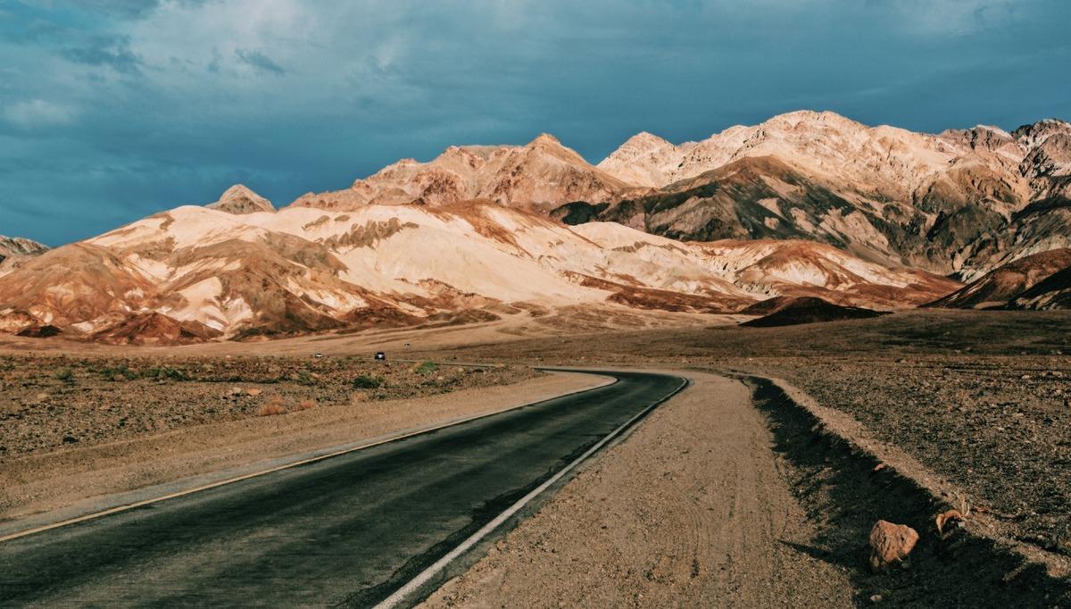 Ouest américain : découvrez la célèbre vallée de la mort